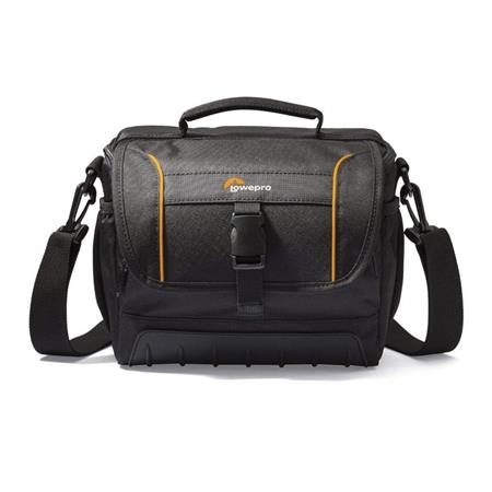 Lowepro Estuche Adventura Sh160 ll Black