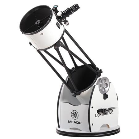 Telescopio Meade Lightbridge 10 Pulgadas Dobsoniano