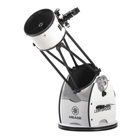 Telescopio Meade Lightbridge 12 Dobsonian Plus