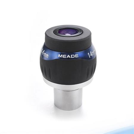 Meade Ocular Telescopio Ultra Gran Angular-14mm Serie 5000