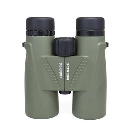 Meade Binocular Wilderness 8x42 Multicoated Nitrogeno Bak4