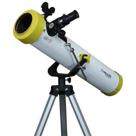 Telescopio Meade Eclipseview 700x76 Astronomico y Solar