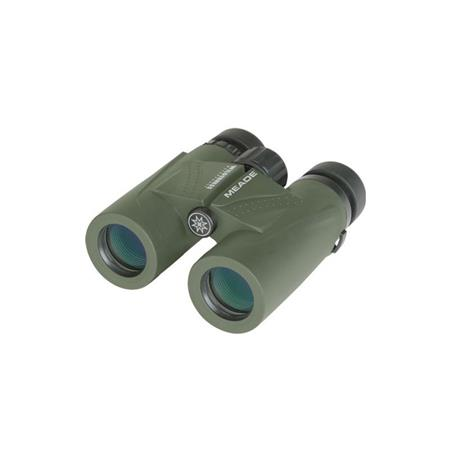 MEADE BINOCULAR WILDERNESS 10X32 MULTICOATED NITROGENO BAK4