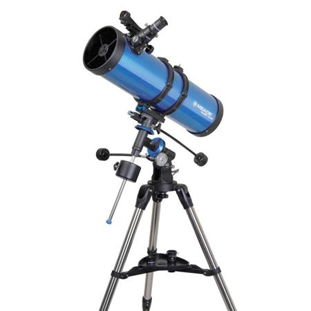 MEADE TELESCOPIO POLARIS 130MM EQUATORIAL